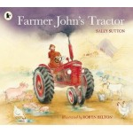 Farmer John's Tractor - by Sally Sutton