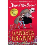 Gangsta Granny - by David Walliams