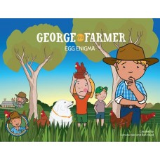 George the Farmer - Egg Enigma