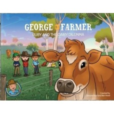 George the Farmer - Ruby and the Dairy
