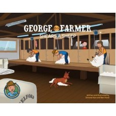 George the Farmer - Shears a Sheep