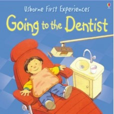 Going to the Dentist - Usborne - by Anne Civardi