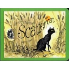 Hairy Maclary Scattercat - Paperback - by Lynley Dodd