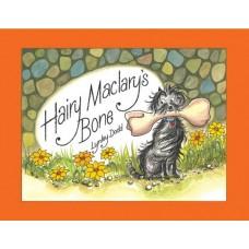 Hairy Maclary's Bone - Paperback - by Lynley Dodd