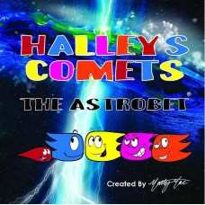 Haylley's Comets - The Astrobet - by Matty Mac
