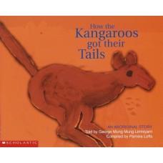 Aboriginal Story - How the Kangaroo Got - by George Lirrmiyarri Mung Mung