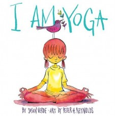I am Yoga -  book by Susan Verde