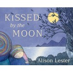 Kissed by the Moon - Board Book - by Alison Lester