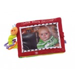 Look Who is Smiling Photo Book - Manhattan Toys