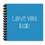 Love You Dad - Gift Book