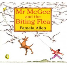 Mr McGee and the Elephants - by Pamela Allen