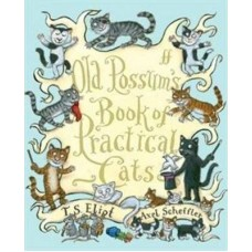 Old Possom's Book of Practical Cats