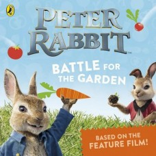 Peter Rabbit: Battle for the Garden - from the Movie