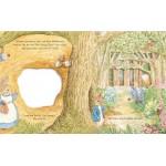 Peter Rabbit: A Peep Inside Tale - Board Book