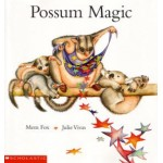 Possum Magic - by Mem Fox