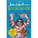 Ratburger - by David Walliams
