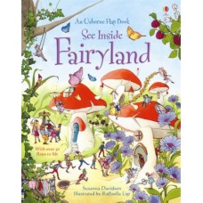 See Inside Fairyland - Usborne