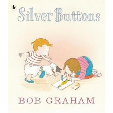 Silver Buttons - by Bob Graham