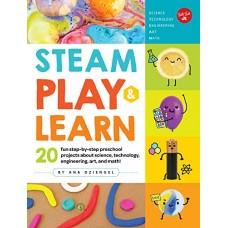 STEAM Play Learn