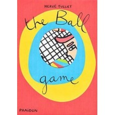 The Ball Game - by Herve Tullot