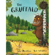 The Gruffalo - Paperback - by Julia Donaldson