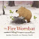 The Fire Wombat - By Jackie French