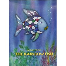 The Rainbow Fish - by Marcus Pfister