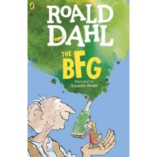 The BFG - Roald Dahl Chapter Book FREE Copy of MATIDA'S HOW TO BE BRAVE