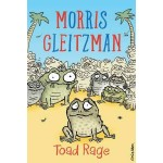 Toad Rage - by  Morris Gleitzman