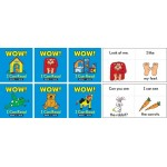 WOW I Can Read - Book Set 1 (6 Books)