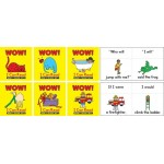 WOW I Can Read - Book Set 2 (6 Books)