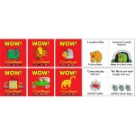 WOW I Can Read - Book Set 3 (6 Books)