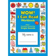 WOW I Can Read - Stage 1 Foundation NSW