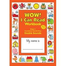 WOW I Can Read - Stage 3 Foundation NSW