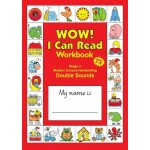 WOW I Can Read - Stage 3 Modern Cursive Victoria