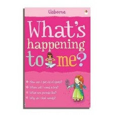 What's Happening to Me? Girls - by Susan Meredith