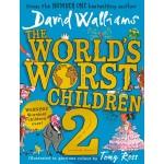 The World's Worst Children 2 - by David Walliams