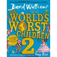 The World's Worst Children 2 - by David Walliams