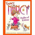 Fancy Nancy - Oodles of Kittens - by Jane O'Connor