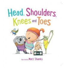 Heads, Shoulder, Knees & Toes