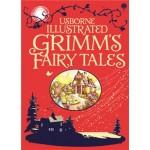 Illustrated Grimm's Fairy Tales - Usborne