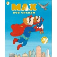 Max - by Bob Graham
