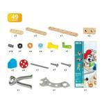 Builder Starter Set 49pc - Brio