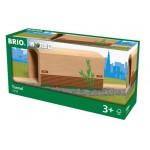 Train - Tunnel - Brio Wooden Trains 33735