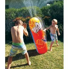 Bash n Splash - Britz n Pieces