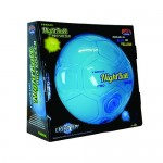 Nightball Pro Soccer Blue -  Matrix - Britz n Pieces
