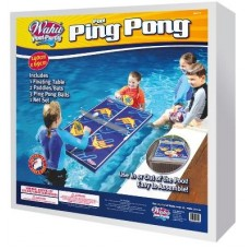 Ping Pong Table for Pool - Wahu - Britz n Pieces