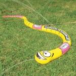 Wahu Splash & Snake - Britz n Pieces