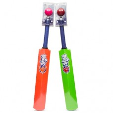 Wahu Cricket Bat and Ball