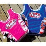 Wahu Swim Vest -  Britz n Pieces